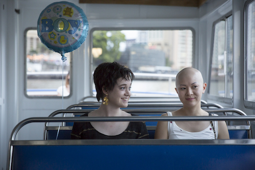 Awards & Festivals… - After a fantastic launch on SBS On-demand in April 2018, Homecoming Queens has continued to impress viewers and critics alike. See below for the latest list of award wins and nominations…