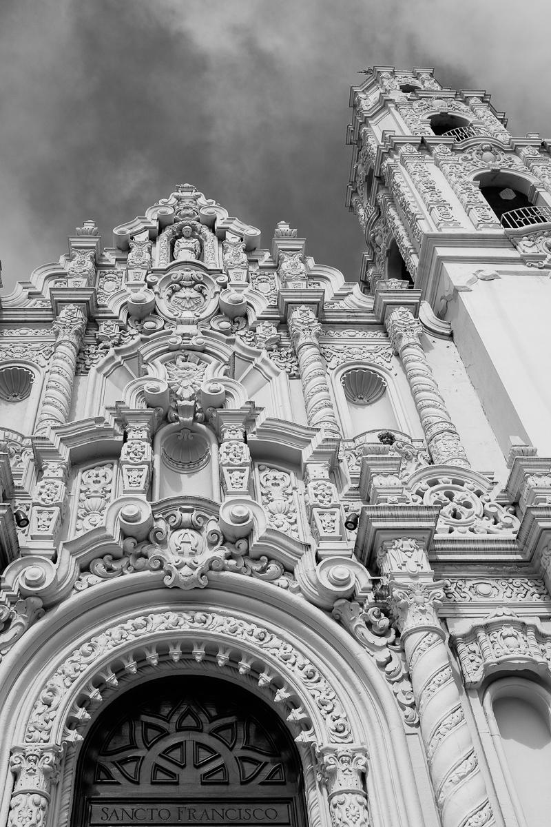 Old Mission San Francisco