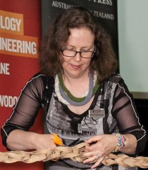 A/Prof Katherine Seaton