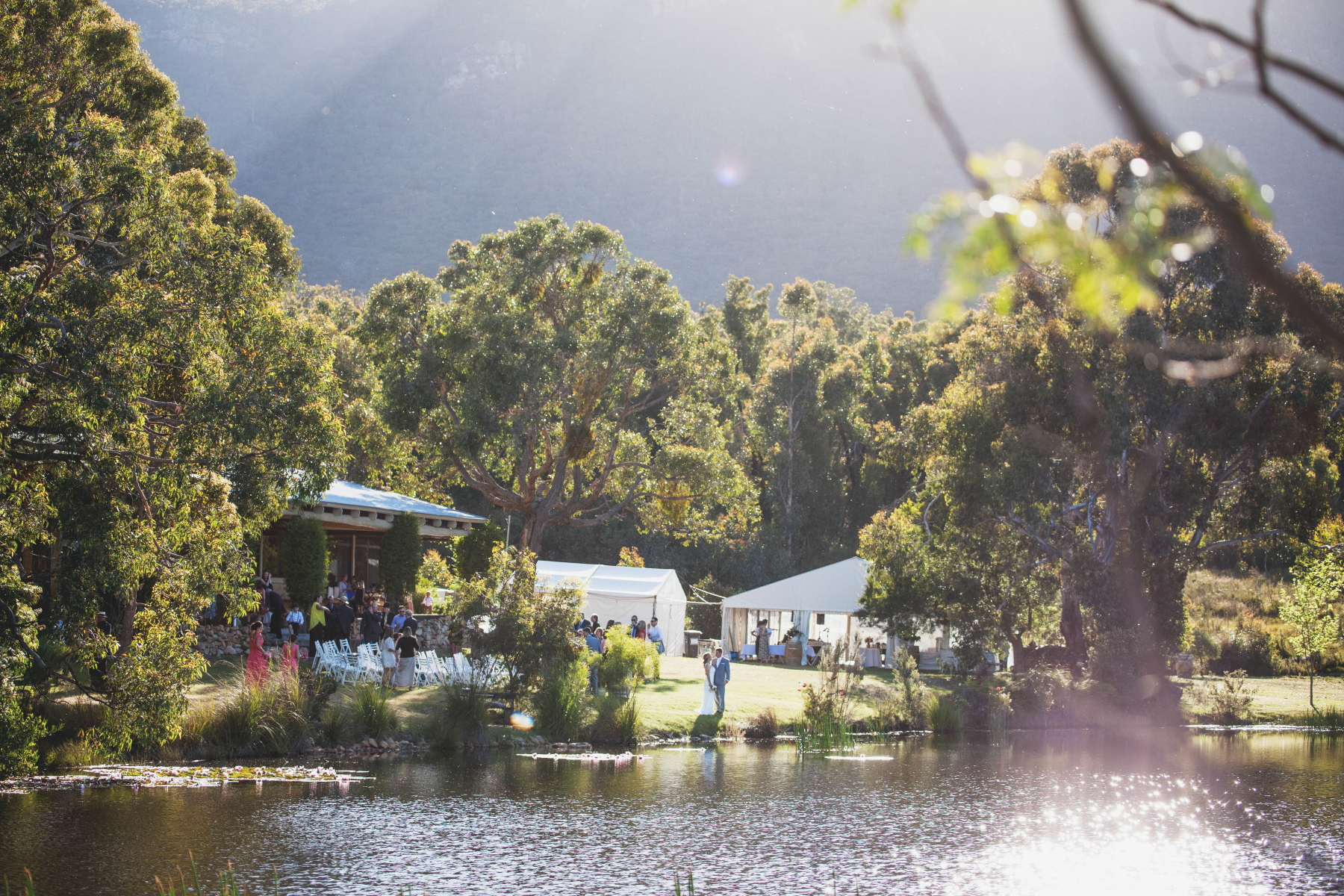 Marquee Hire Dunkeld