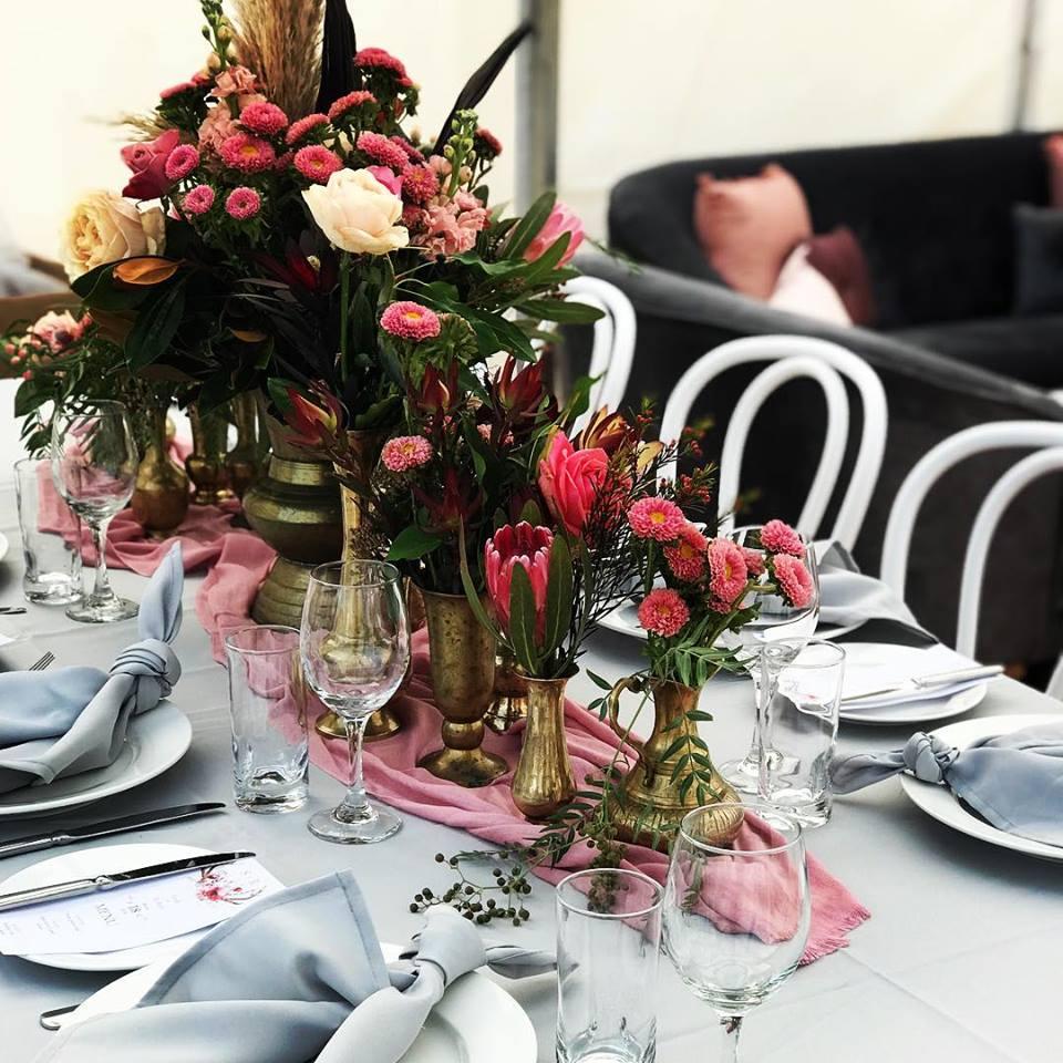 Warrnambool Wedding Stylist