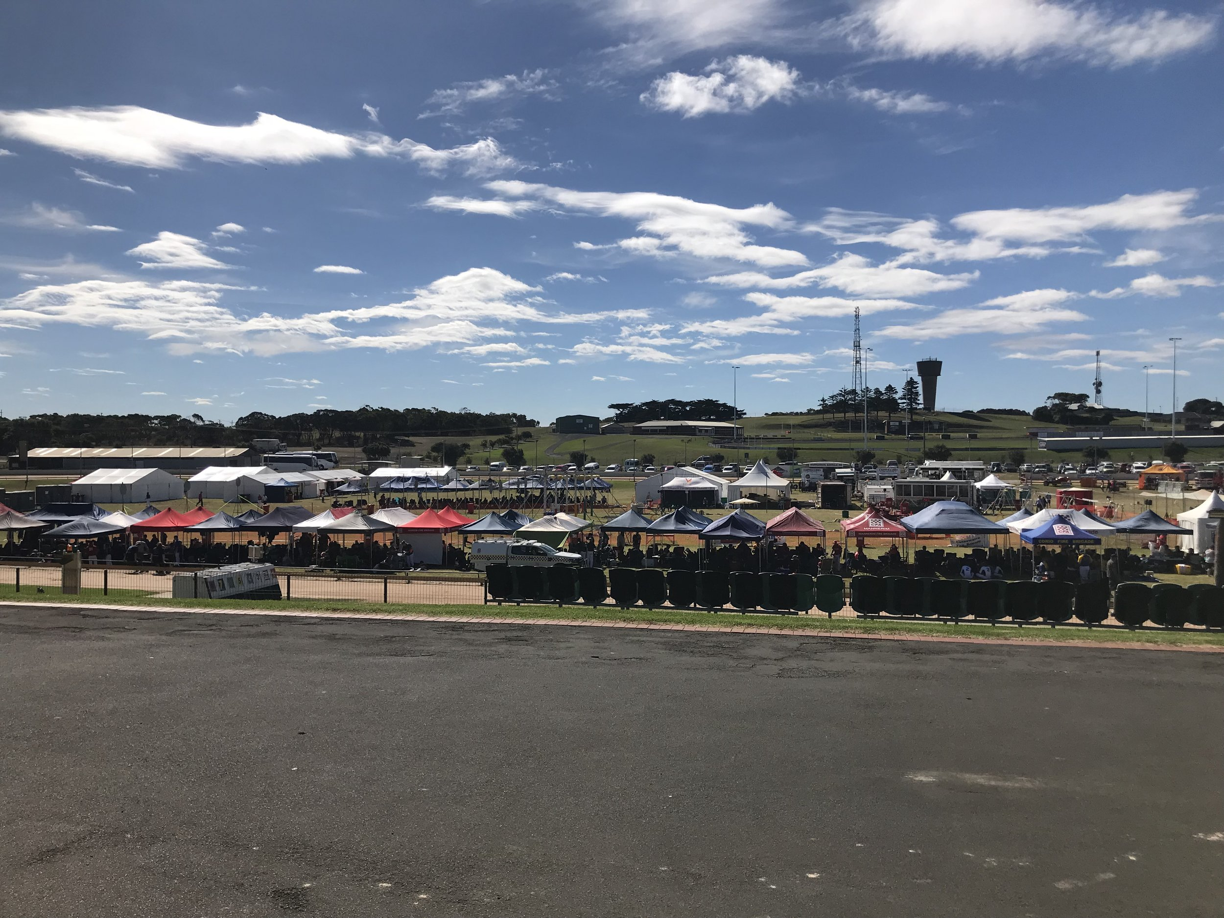 Marquee & Event Hire Warrnambool | Hamilton Marquee Hire