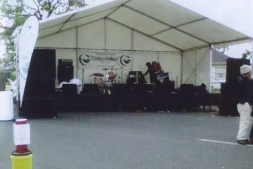 Event & Party hire Warrnambool | Hamilton Marquee Hire