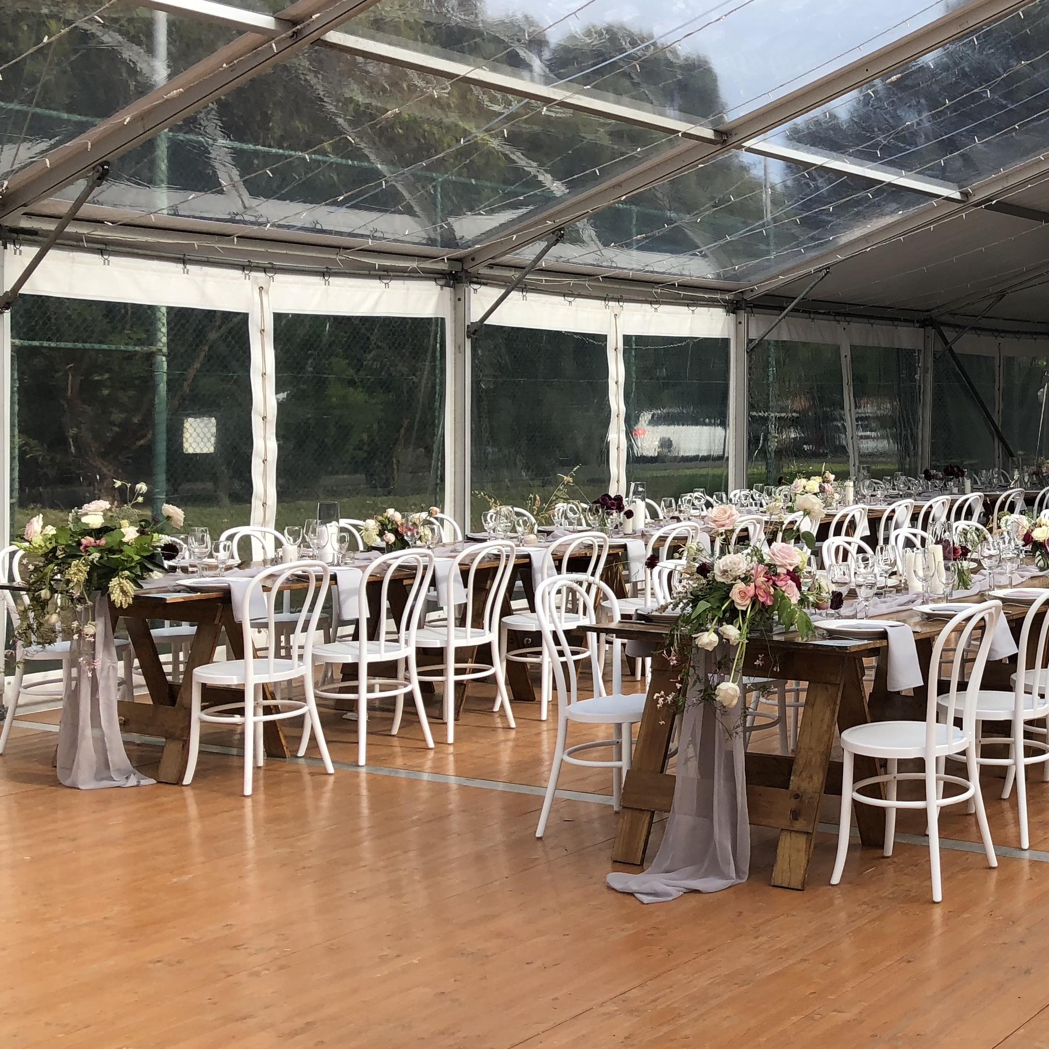 Warrnambool Wedding Styling