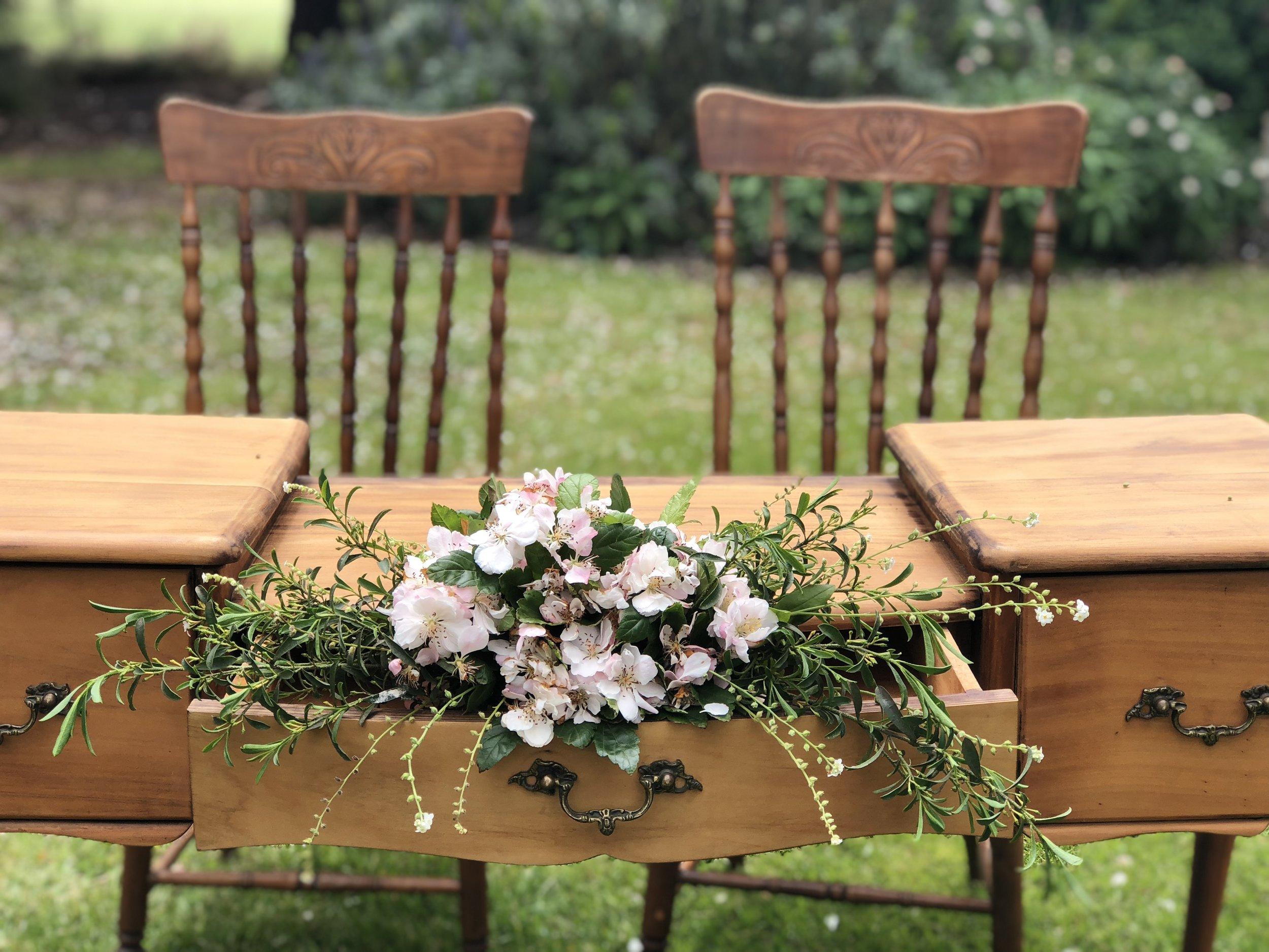 Terang Wedding Styling