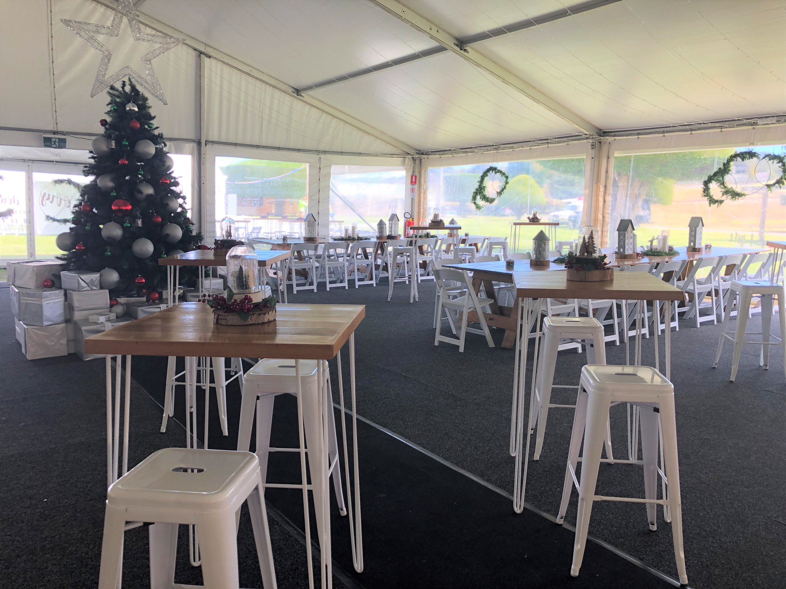 Warrnambool Party & Event Hire