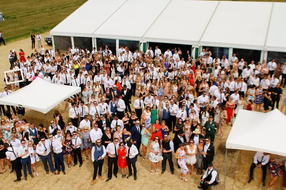 Barley Banquet Event Hire