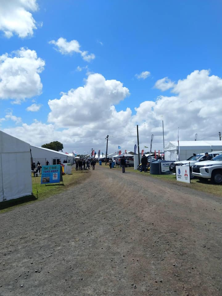 Sungold Field Days - Marquee Hire - Warrnambool - Grand Events Hire and Styling - Furniture and Event Hire 1.jpg