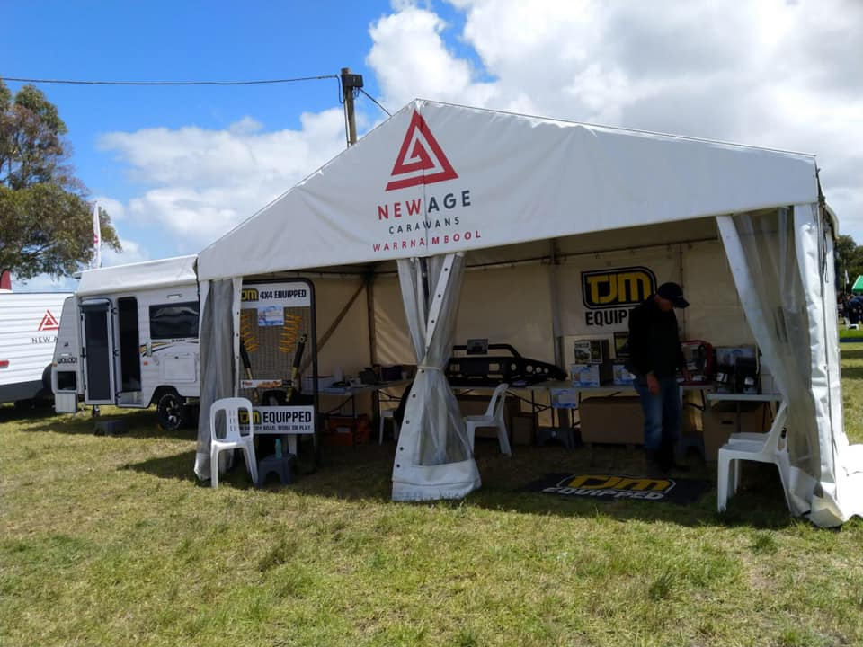 Sungold Field Days - Marquee Hire - Warrnambool - Grand Events Hire and Styling - Furniture and Event Hire 2.jpg