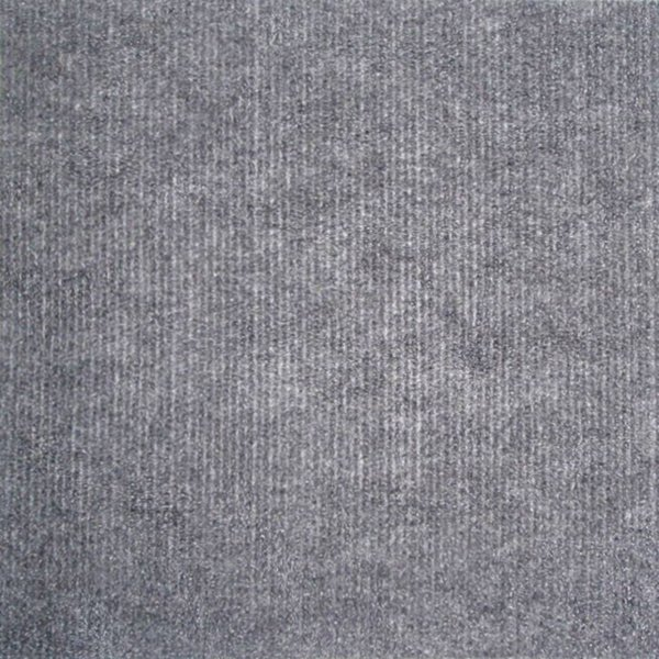 Grey Carpet Square