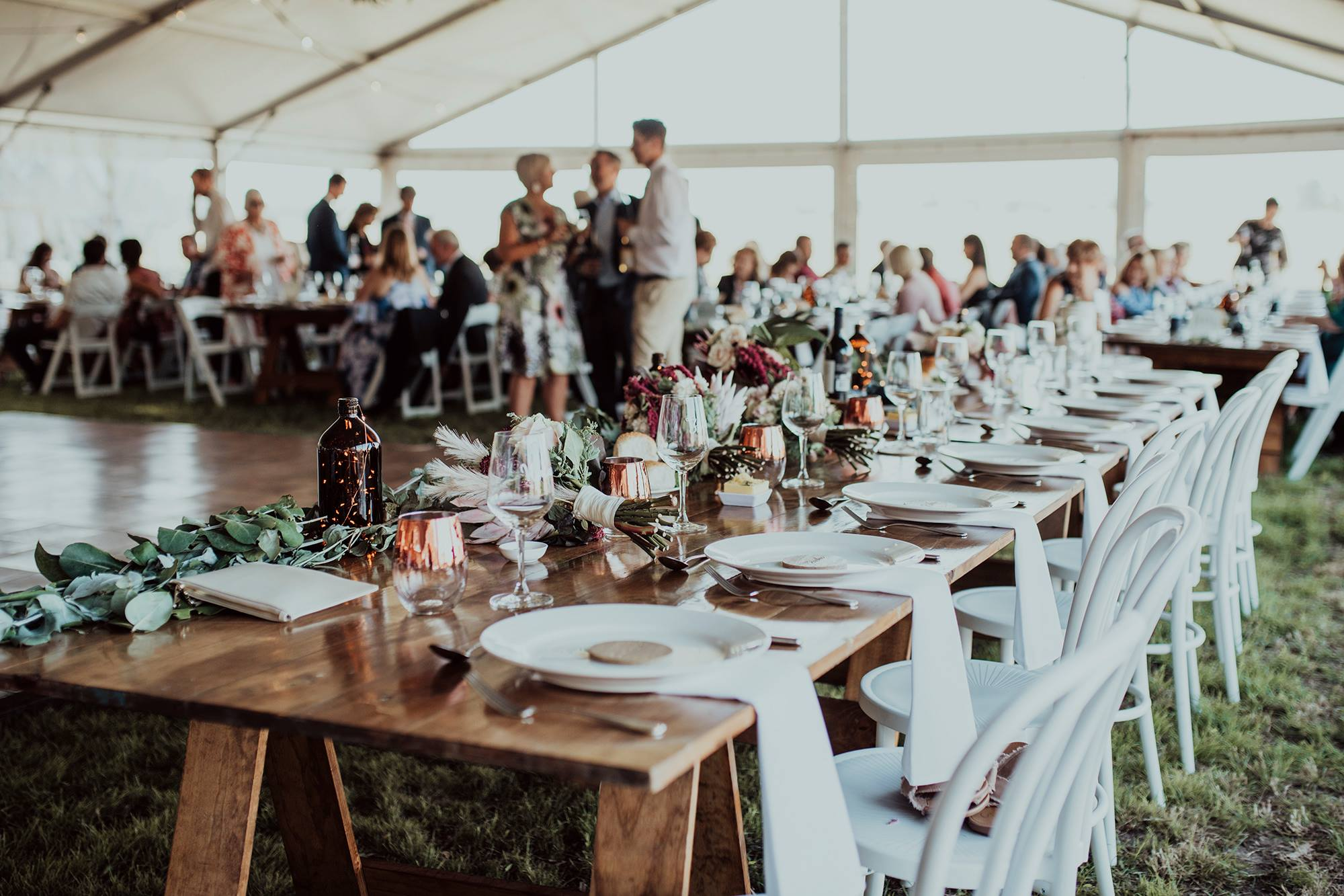 Mount Gambier Marquee Hire
