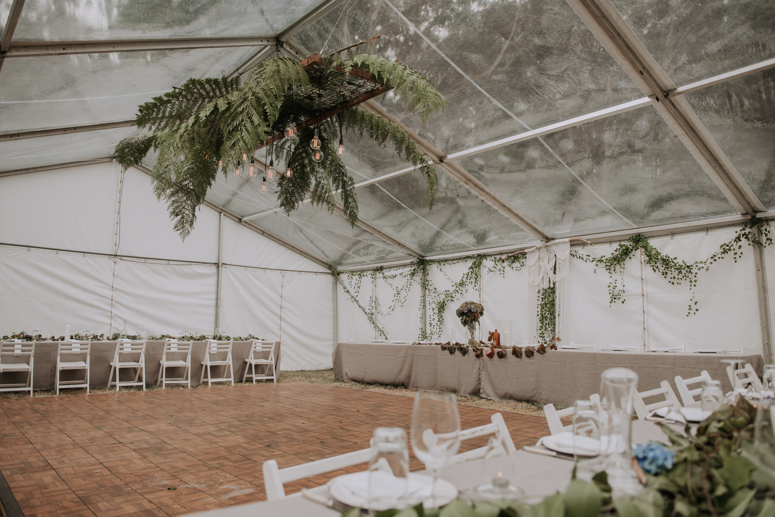 Warrnambool Marquee and Party Hire