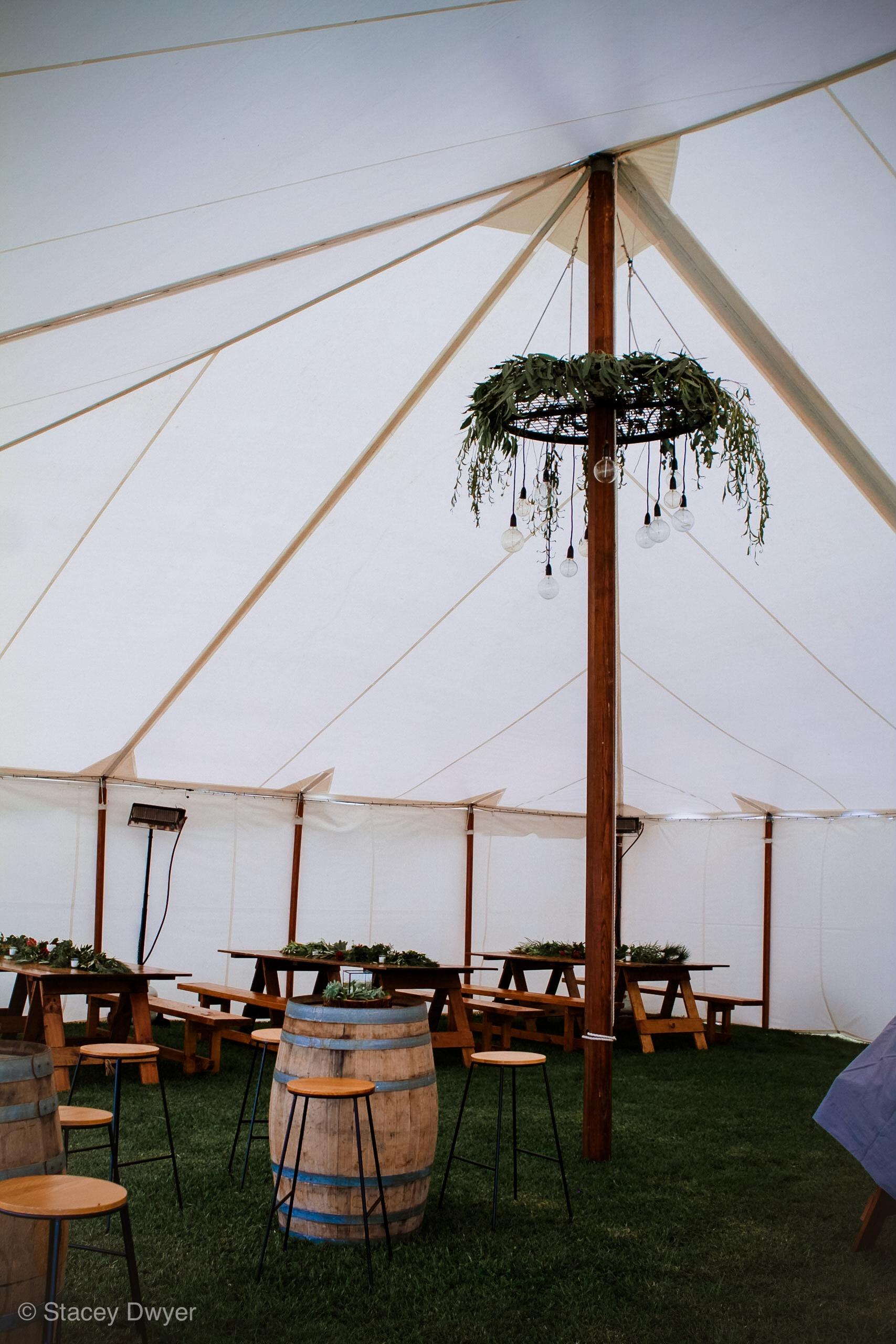 Portland Party and Marquee Hire