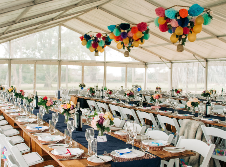 Warrnambool Wedding Styling & Hire