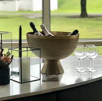 Hudson Wine Cooler