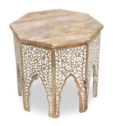 Chai Side Table