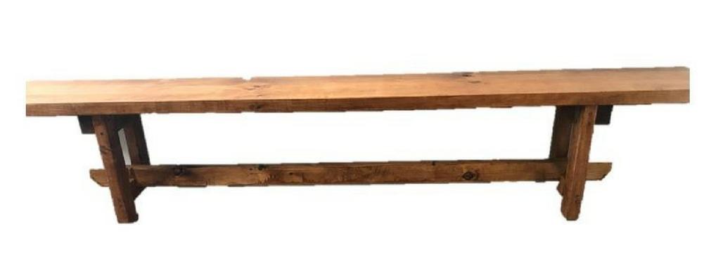 Bench Seat - Timber