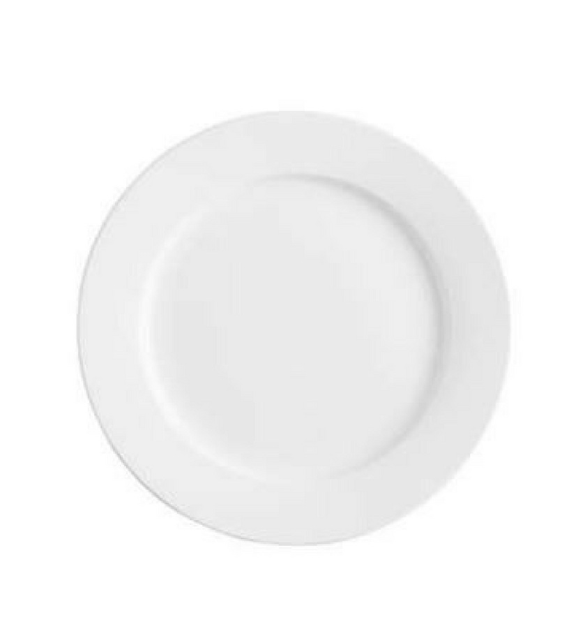 Eclipse side plate - 25.5cm