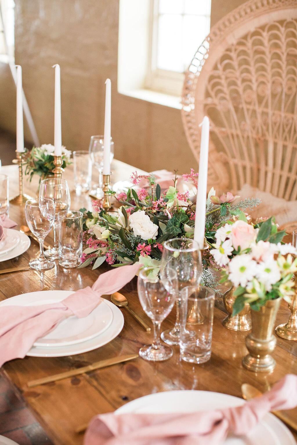 Warrnambool Wedding Hire & Styling
