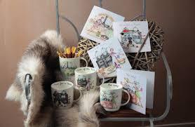 20% Off AGA Mugs and Gift Cards -