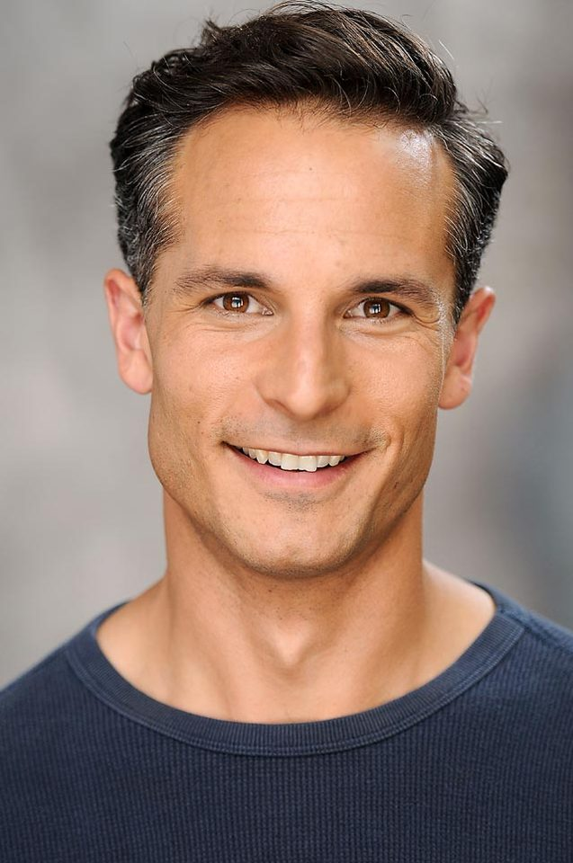 Ian Boisvert, Writer, Actor, Director