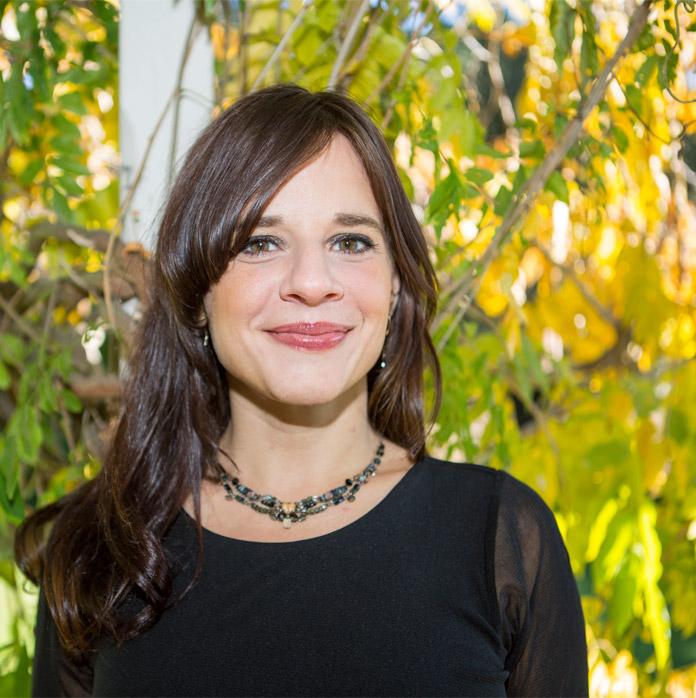 Jessica Fajfar, RafterMarsh