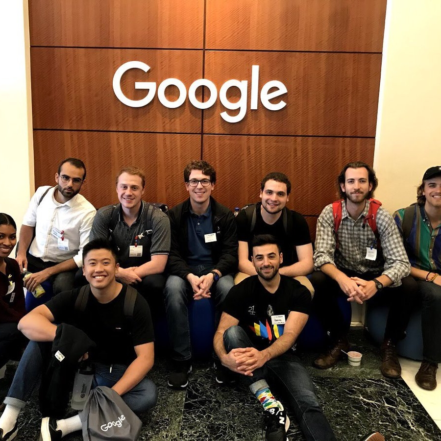 Day 5 - Google and PyramindFireside Chat, Mentor Q&A, Masterclass on the World of Outside Investment, and a session with Tribe VR