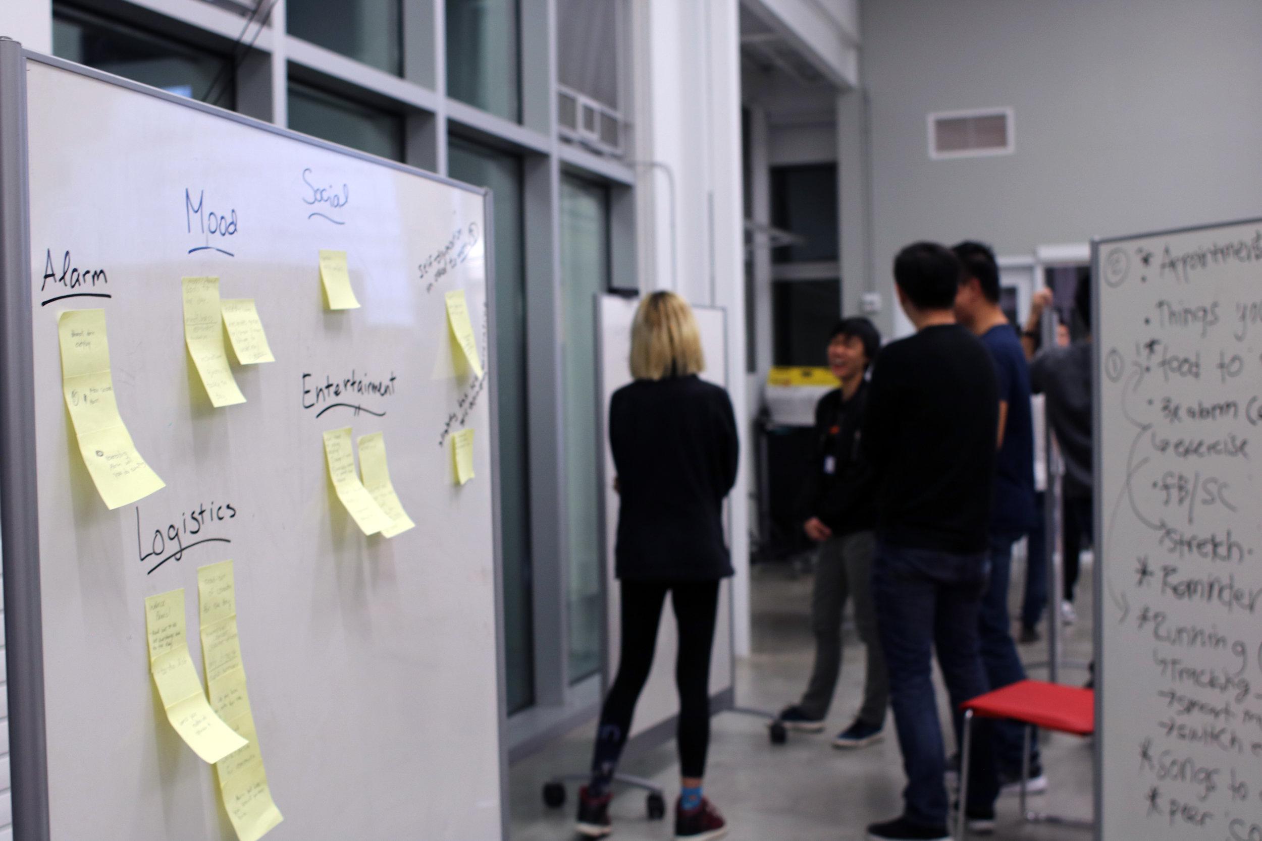 Bose Challenge:UC Berkeley - October 16th, 2018