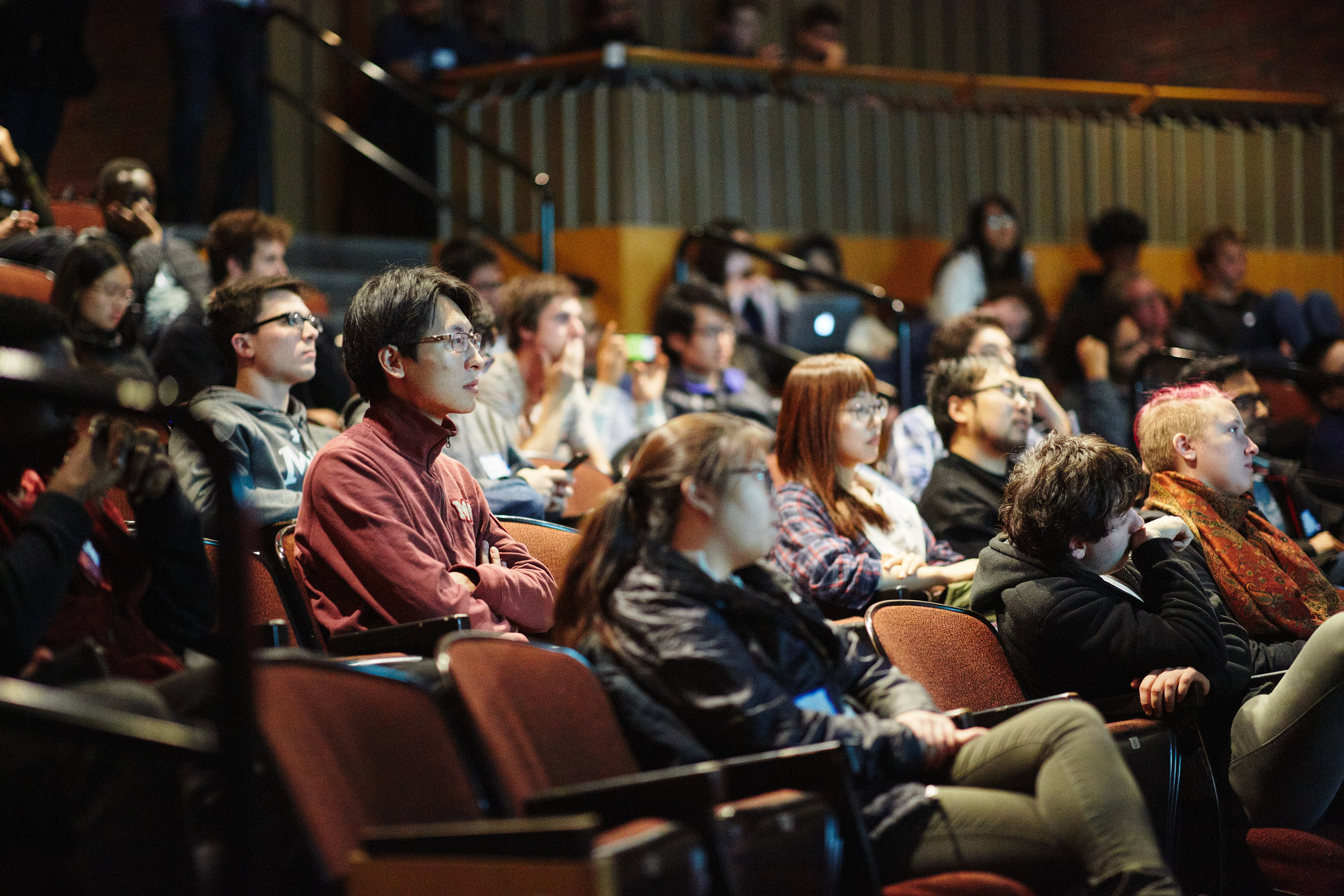 Bose Challenge: Carnegie Mellon University - October 18th, 2018