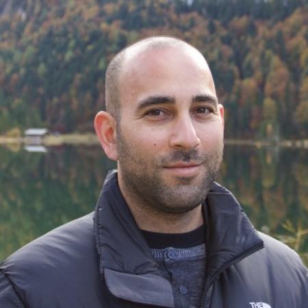 Mike Gitig, G-Technology