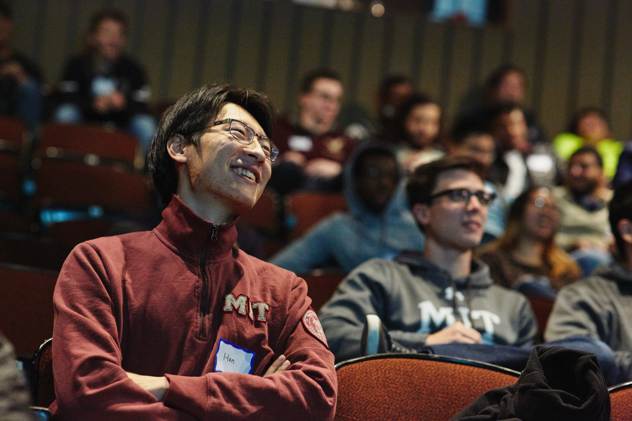 Bose Challenge - 3 Programs - 3 Universities