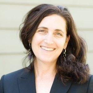 Marlene Scherer-Stern, Stanford University