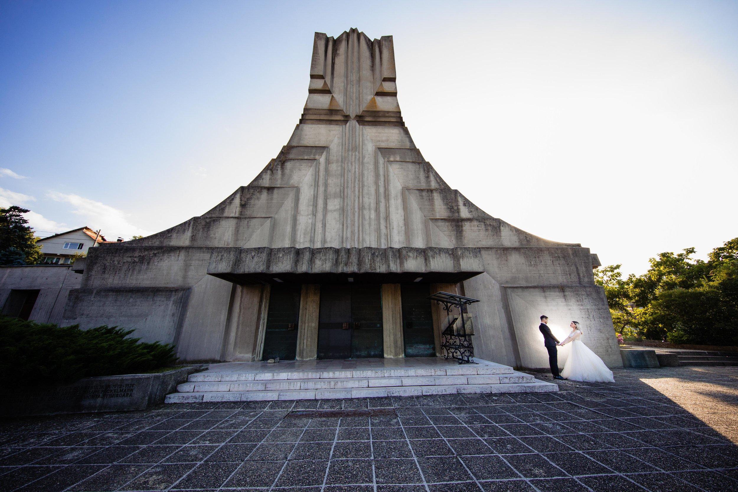 Biserica Romano-Catolică Neprihănita Zămislire