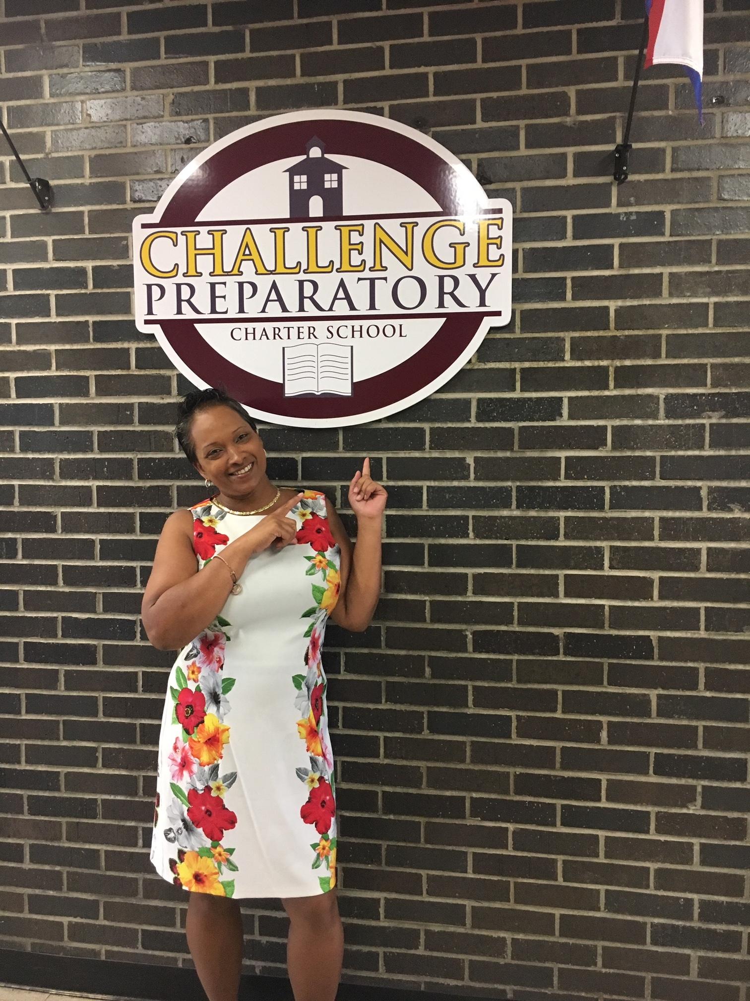 K-5 Principal Administrative Assistant, Mrs. James