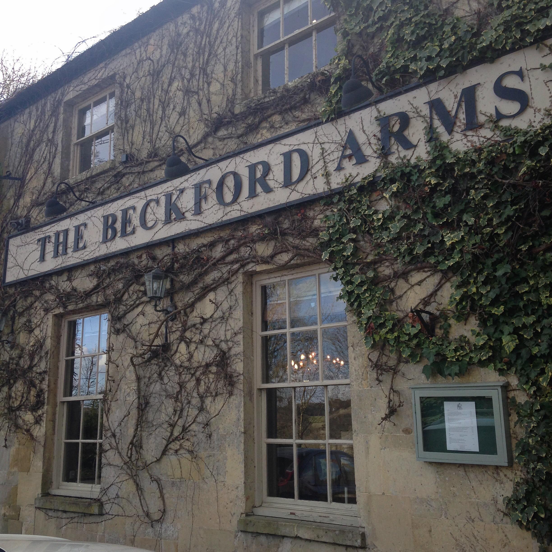beckford arms front.JPG