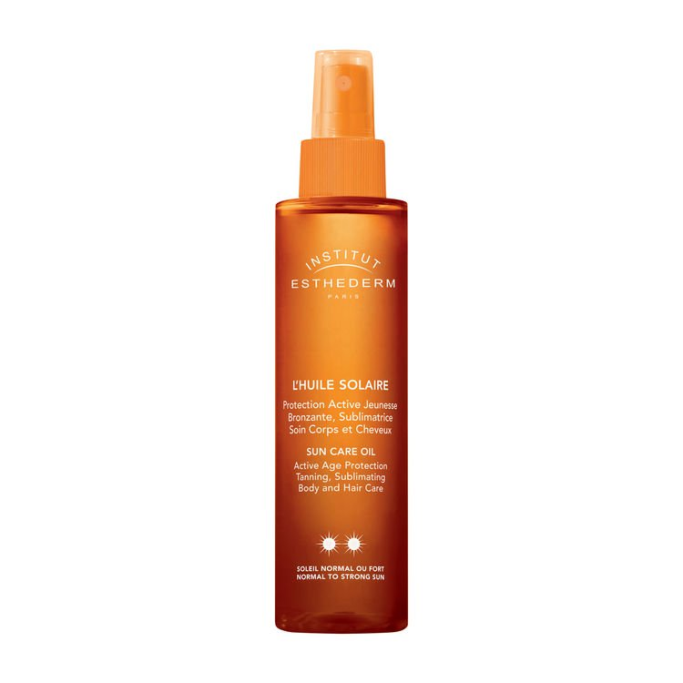 Sun Care Oil | Space NK
