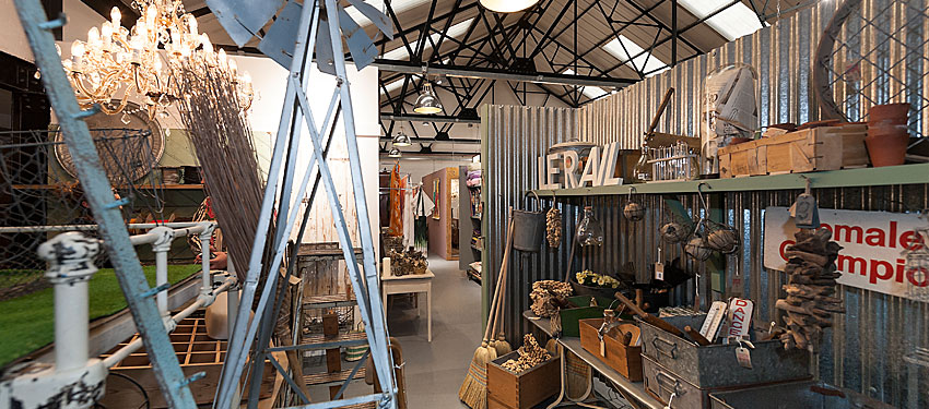 Re-Found Objects {Image credit re-foundobjects.com}