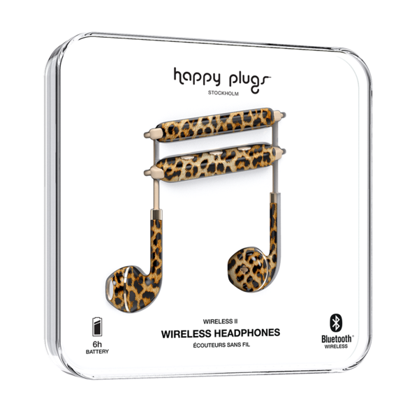 Happy Plugs Headphones