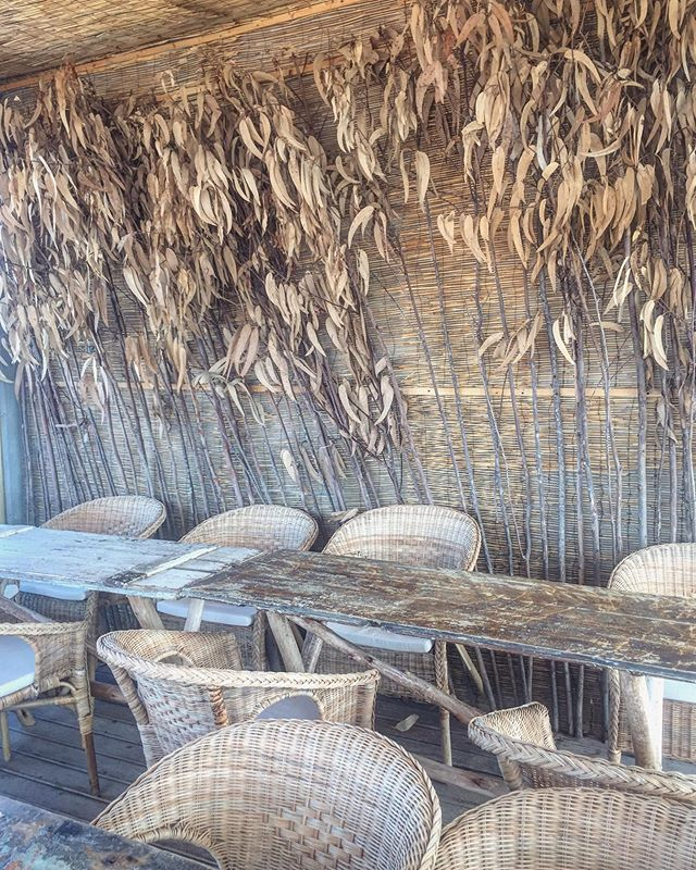 For the love of rattan 🌾 too much is never enough.