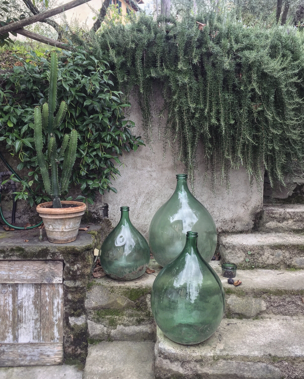 more green bottles.JPG