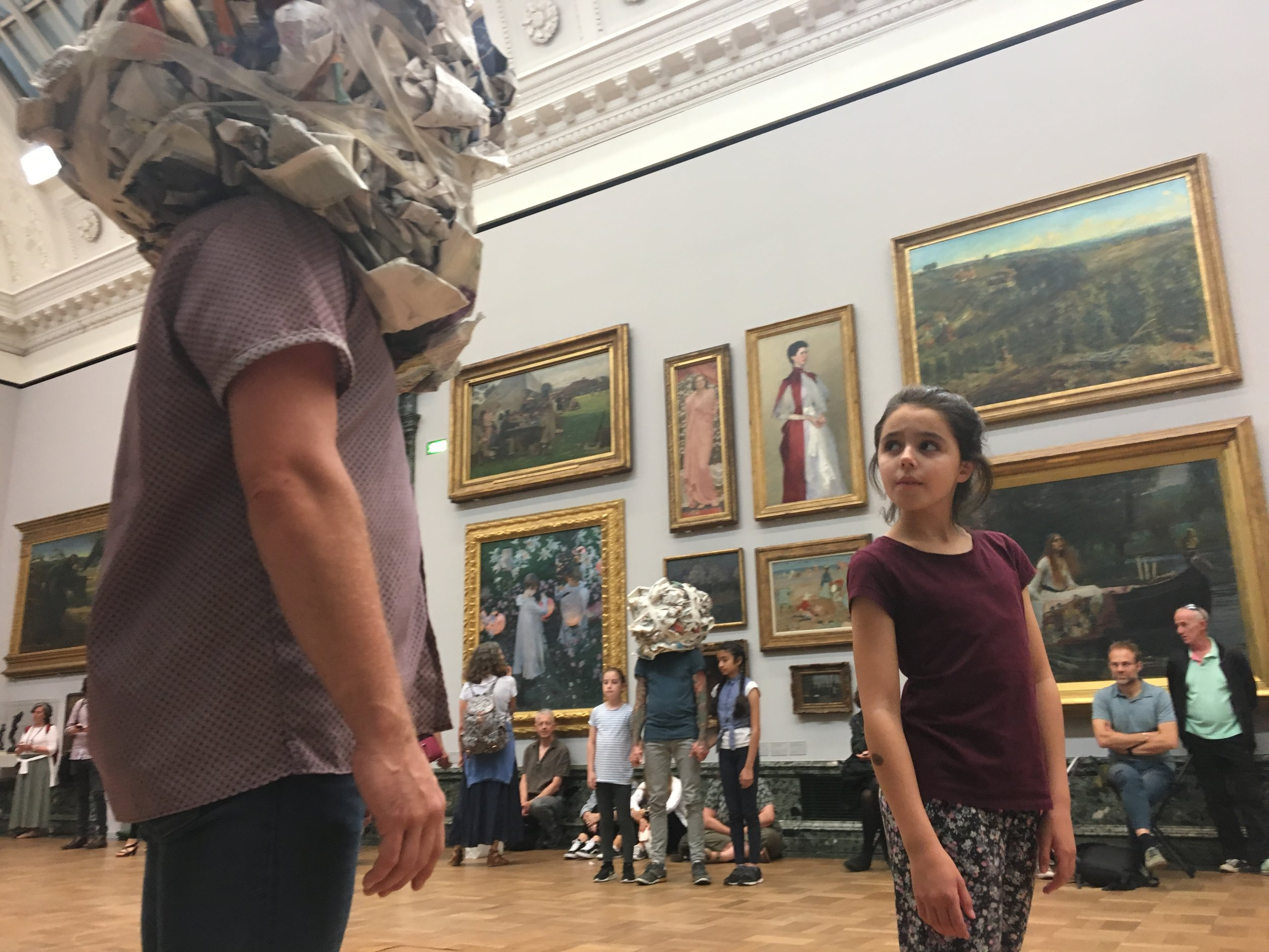 All images taken by me, Benjamin Yeoh (c) at Tate Britain.