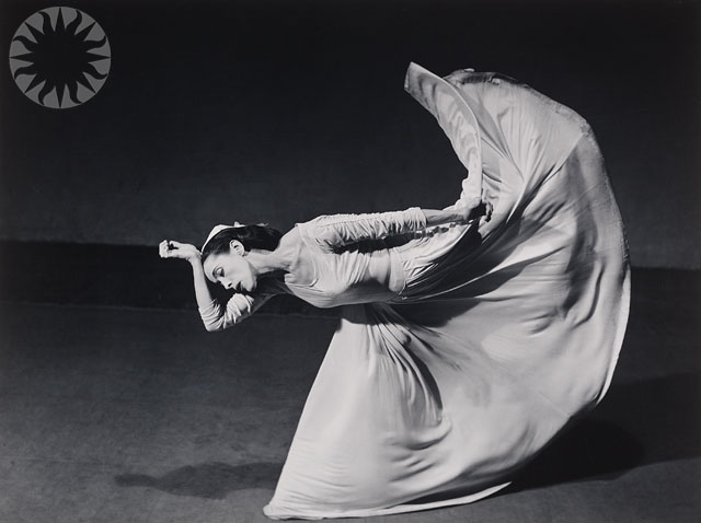 Public Domain, Martha Graham (Source: Public Resource Org)