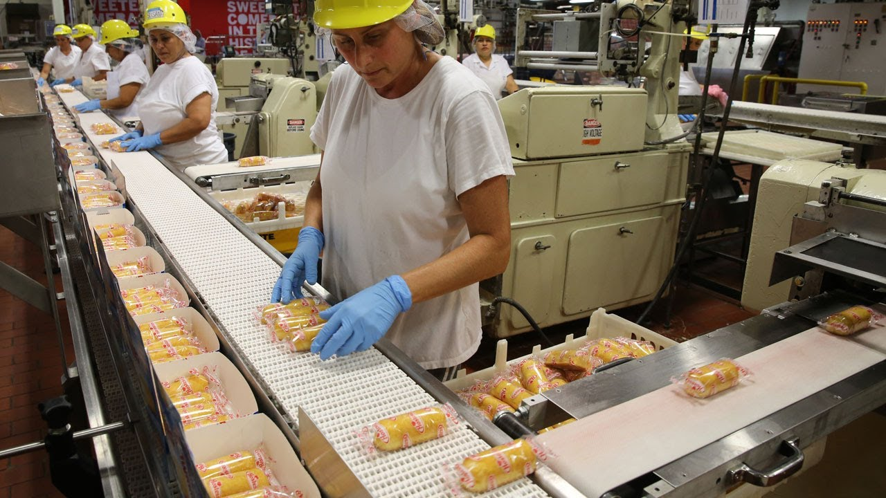 Assembly lines are great for Twinkies, and not-so-great for marketing