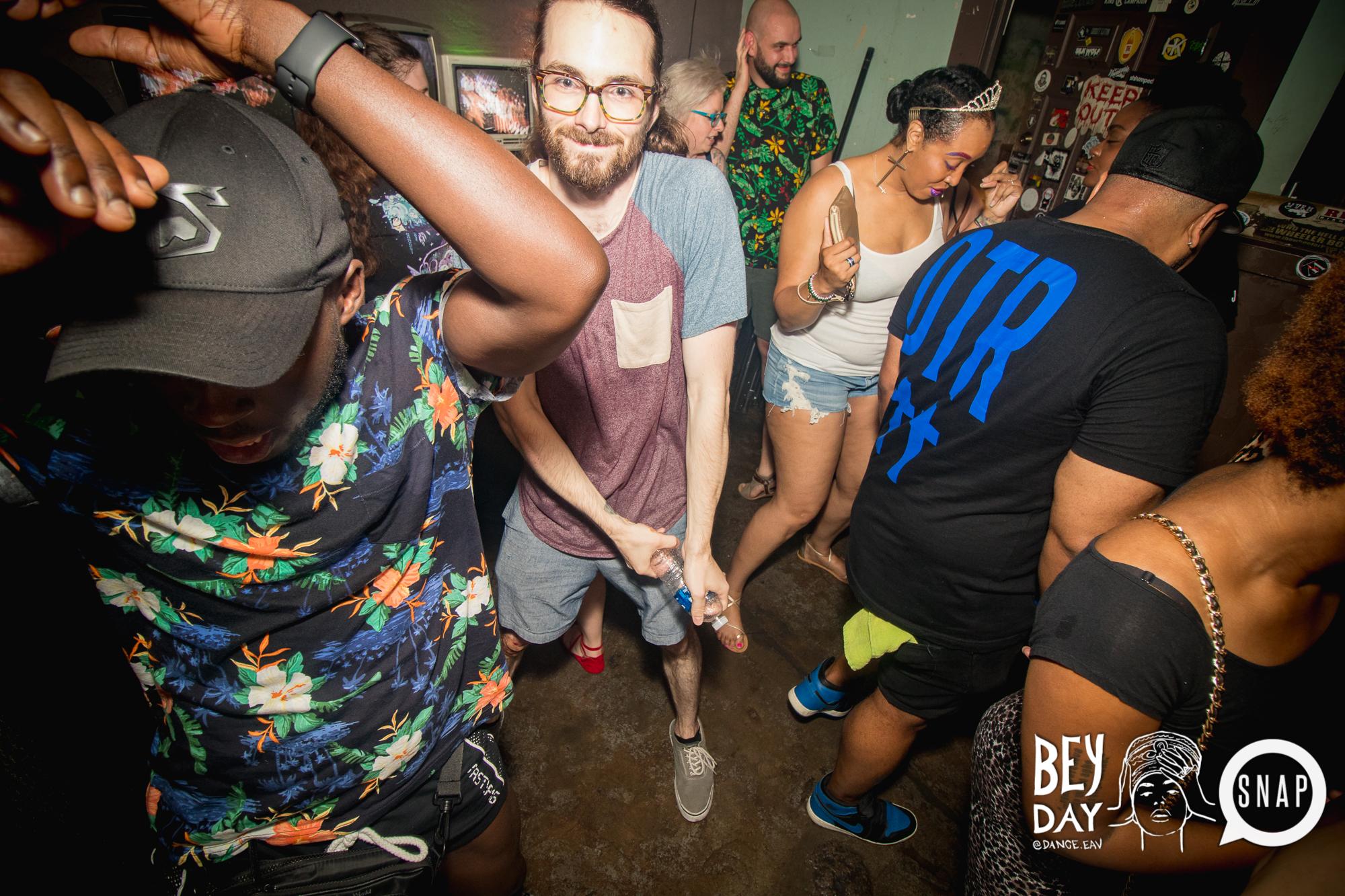 42Bey Day Grace Kelly The Basement Atlanta Oh Snap Kid.jpg