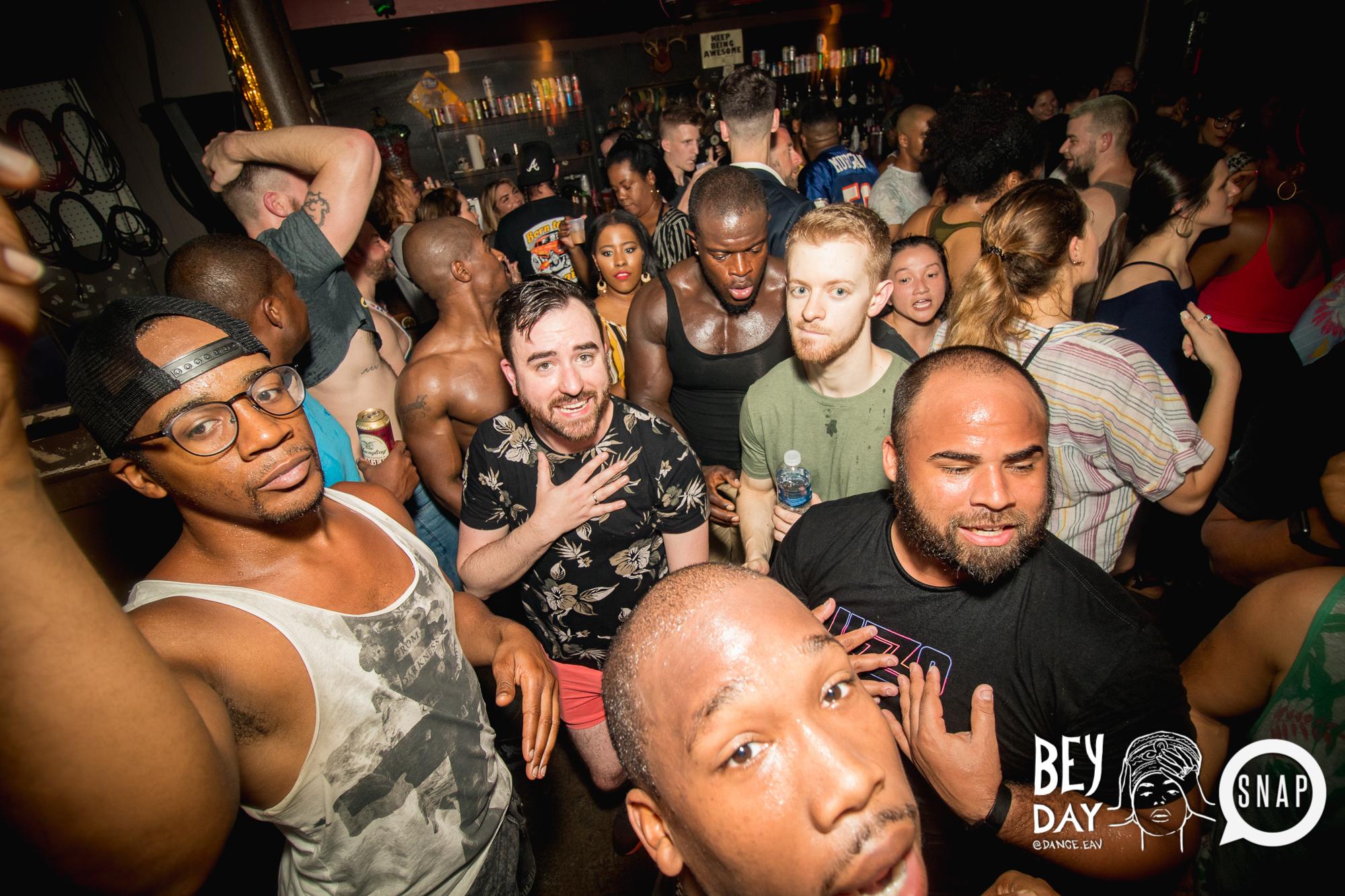 93Bey Day Grace Kelly The Basement Atlanta Oh Snap Kid.jpg
