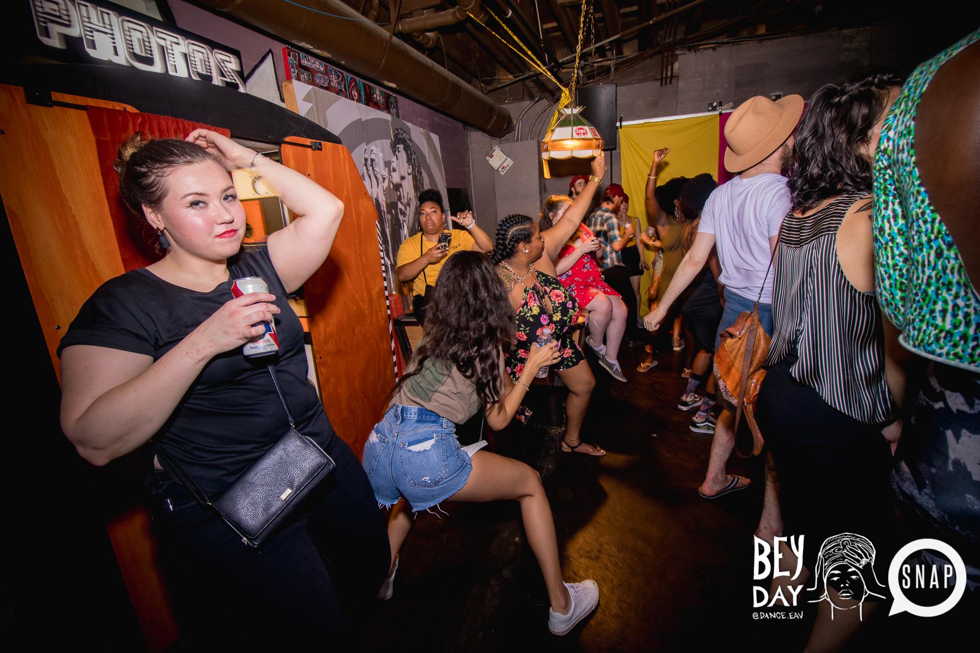 106Bey Day Grace Kelly The Basement Atlanta Oh Snap Kid.jpg