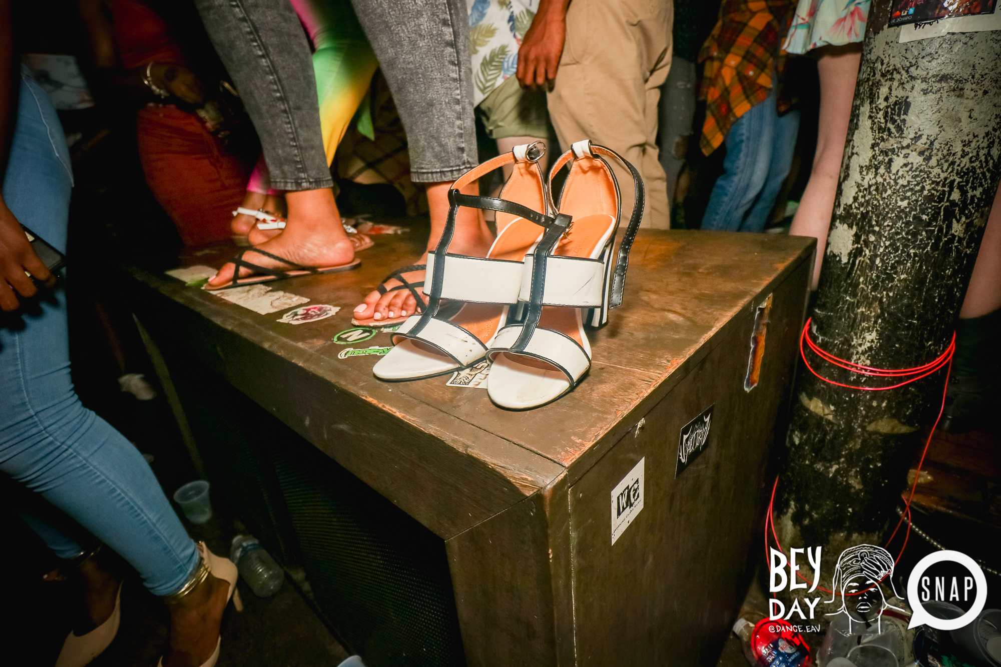 157Bey Day Grace Kelly The Basement Atlanta Oh Snap Kid.jpg