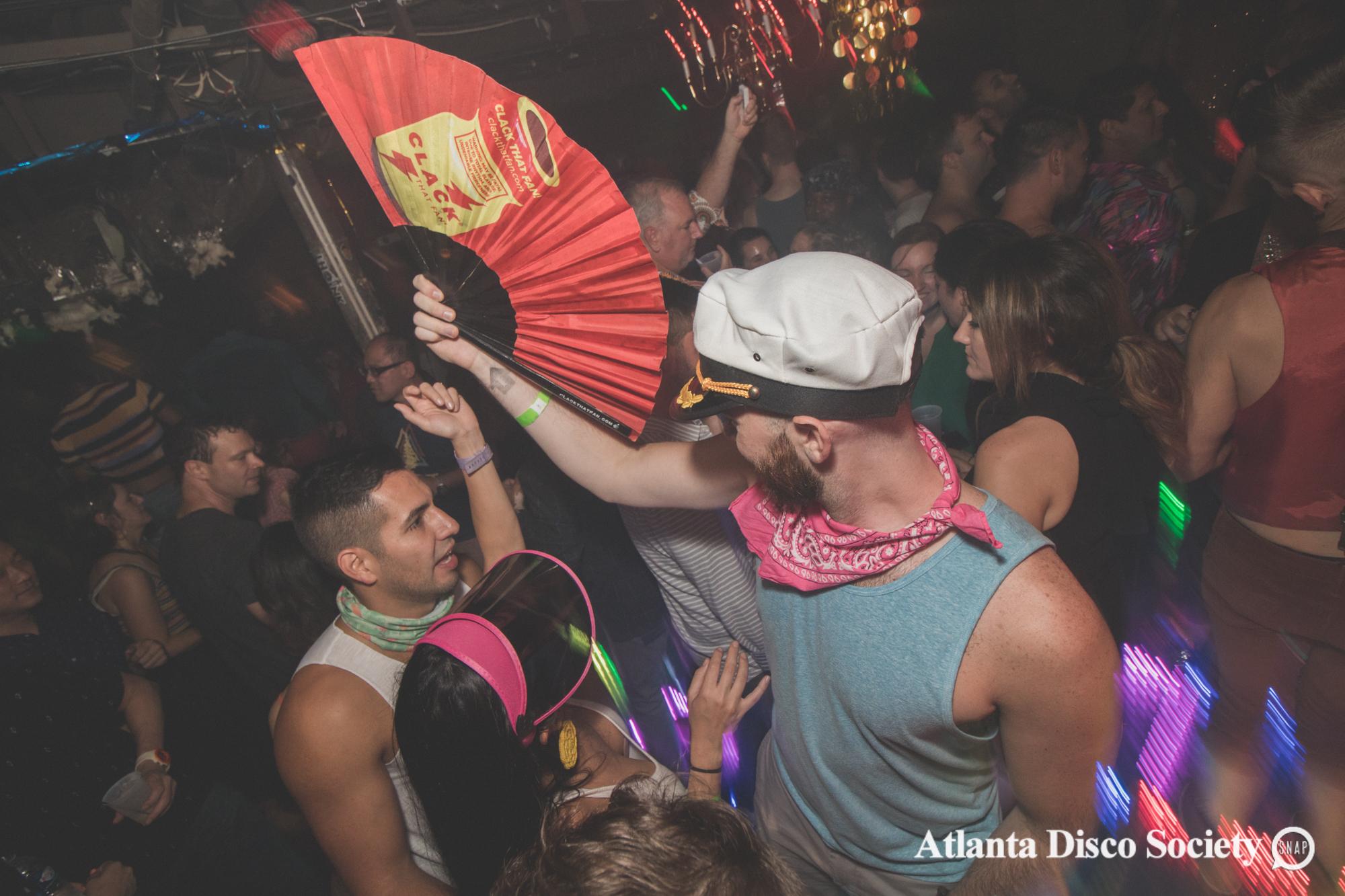 71Atlanta Disco Society Grace Kelly Oh Snap Kid 7.27.19.jpg