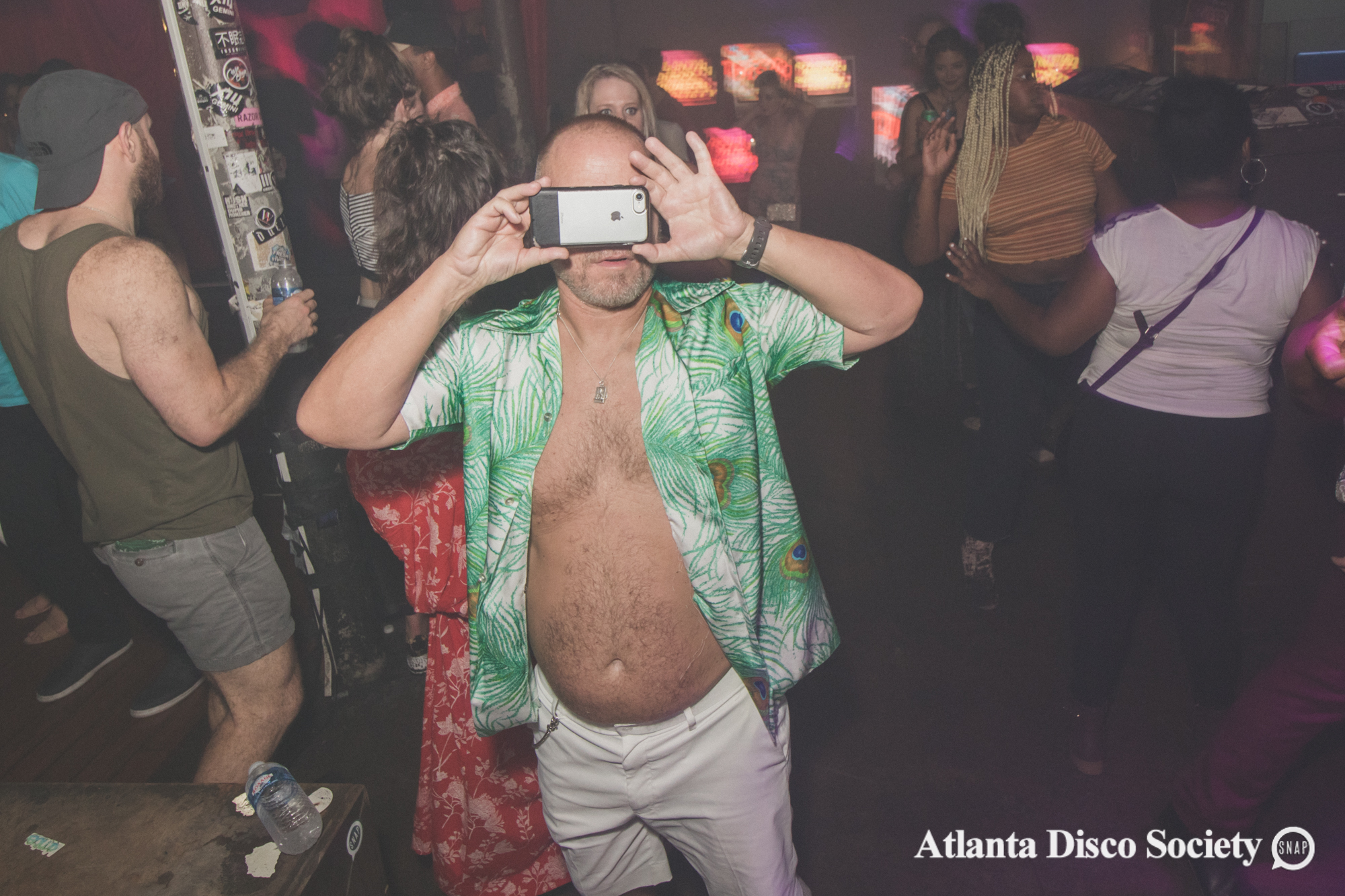 86Atlanta Disco Society Grace Kelly Oh Snap Kid 7.27.19.jpg