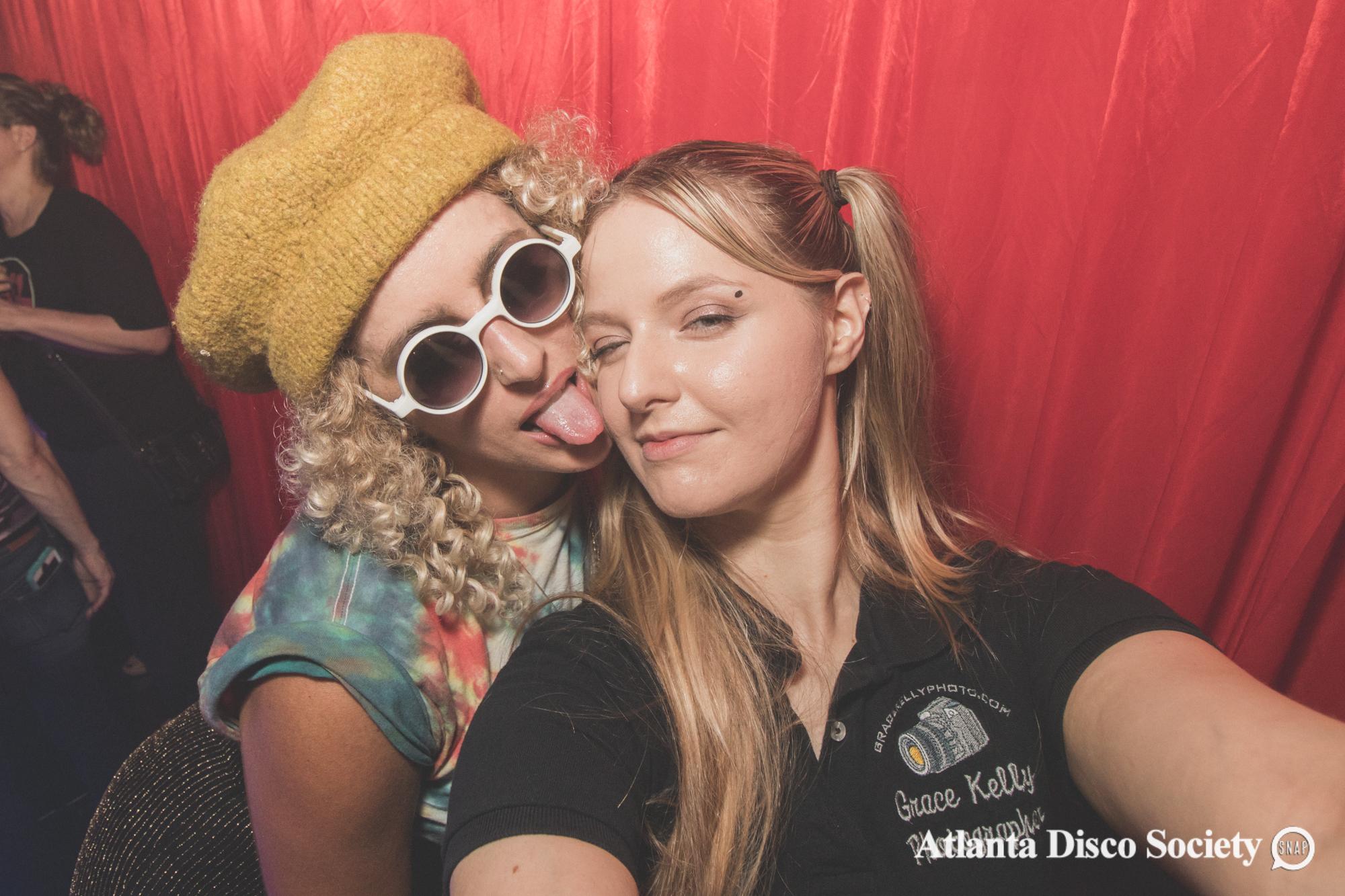 93Atlanta Disco Society Grace Kelly Oh Snap Kid 7.27.19.jpg